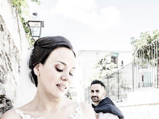 Il matrimonio di Alessandra e Davide a Terracina, Latina 29