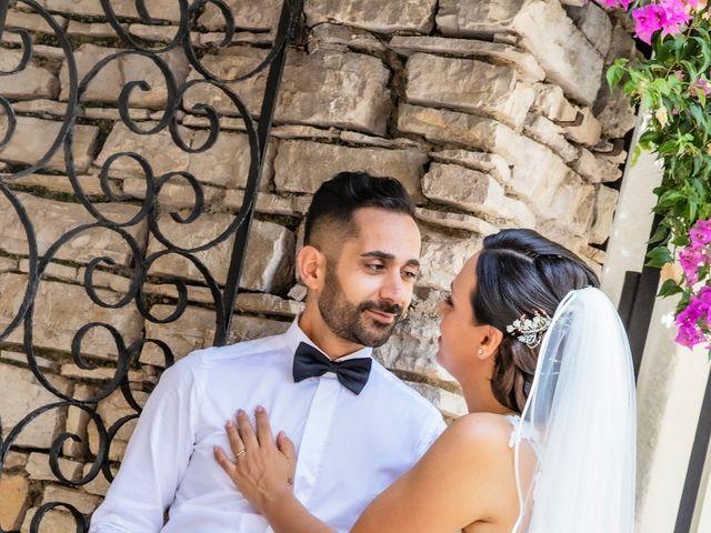 Il matrimonio di Alessandra e Davide a Terracina, Latina 30