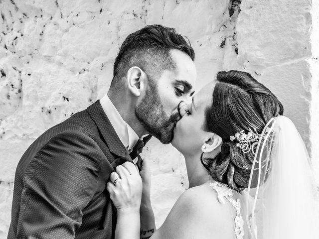Il matrimonio di Alessandra e Davide a Terracina, Latina 31