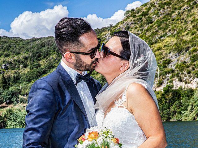 Il matrimonio di Alessandra e Davide a Terracina, Latina 32