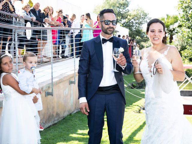 Il matrimonio di Alessandra e Davide a Terracina, Latina 37