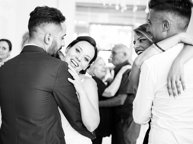 Il matrimonio di Alessandra e Davide a Terracina, Latina 41