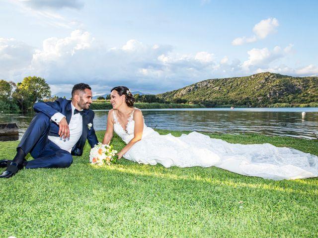 Il matrimonio di Alessandra e Davide a Terracina, Latina 36