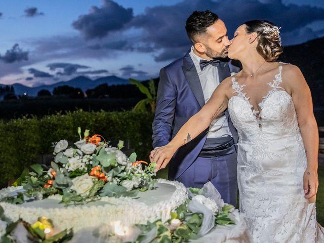 Il matrimonio di Alessandra e Davide a Terracina, Latina 43