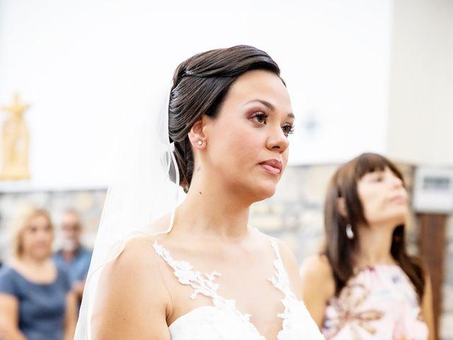 Il matrimonio di Alessandra e Davide a Terracina, Latina 17