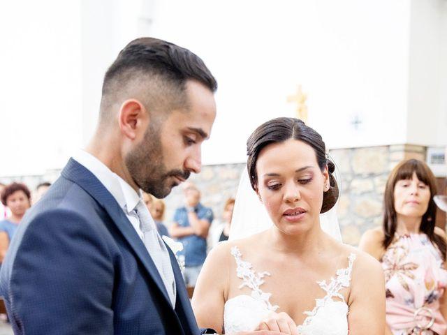 Il matrimonio di Alessandra e Davide a Terracina, Latina 19