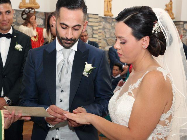 Il matrimonio di Alessandra e Davide a Terracina, Latina 20