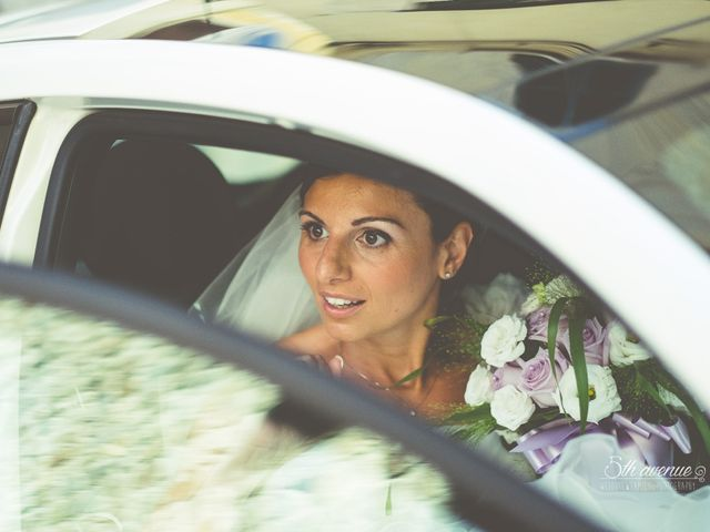 Il matrimonio di Massimiliano e Giulia a Sarzana, La Spezia 10