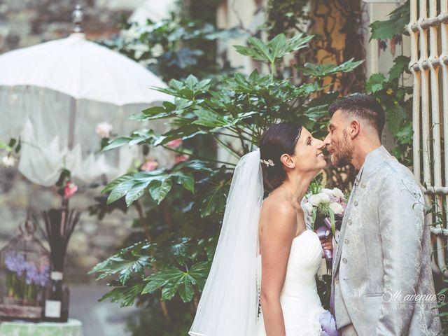 Il matrimonio di Massimiliano e Giulia a Sarzana, La Spezia 14