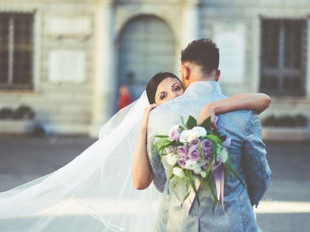 Il matrimonio di Massimiliano e Giulia a Sarzana, La Spezia 20