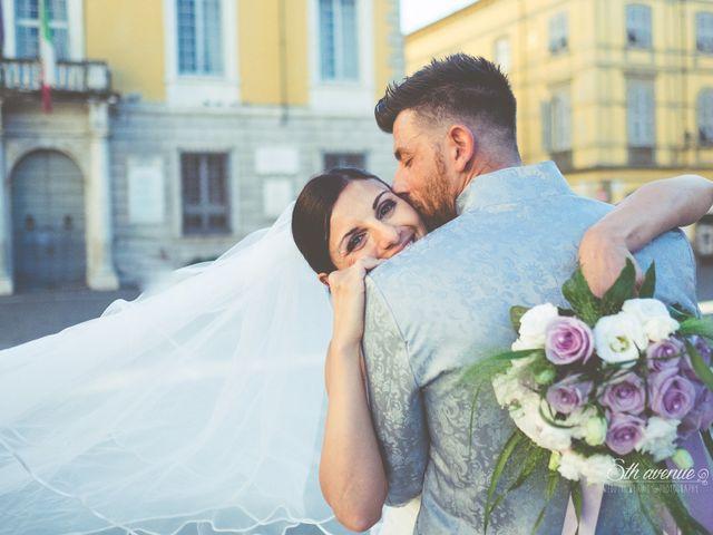 Il matrimonio di Massimiliano e Giulia a Sarzana, La Spezia 23