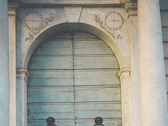Il matrimonio di Massimiliano e Giulia a Sarzana, La Spezia 24