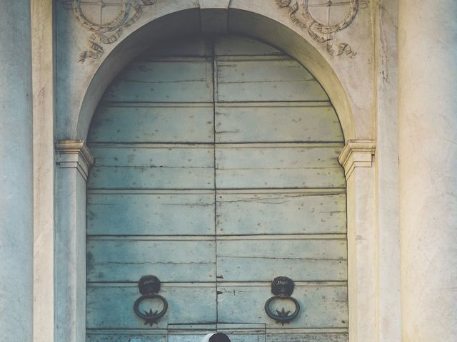 Il matrimonio di Massimiliano e Giulia a Sarzana, La Spezia 25