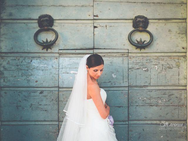 Il matrimonio di Massimiliano e Giulia a Sarzana, La Spezia 26