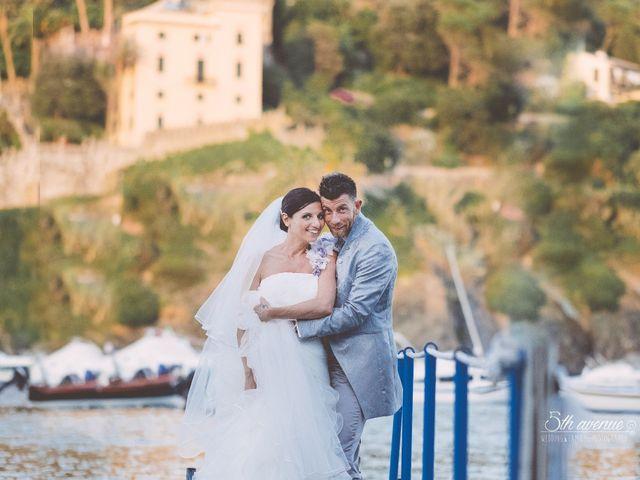 Il matrimonio di Massimiliano e Giulia a Sarzana, La Spezia 28