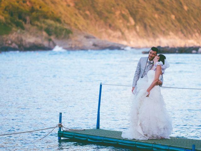 Il matrimonio di Massimiliano e Giulia a Sarzana, La Spezia 29