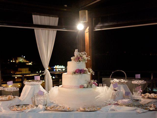 Il matrimonio di Massimiliano e Giulia a Sarzana, La Spezia 34