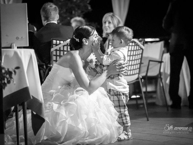 Il matrimonio di Massimiliano e Giulia a Sarzana, La Spezia 36