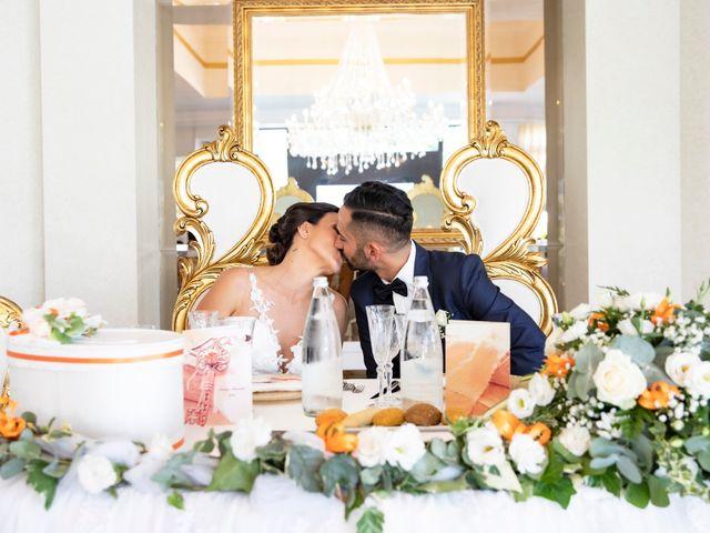 Il matrimonio di Alessandra e Davide a Terracina, Latina 38