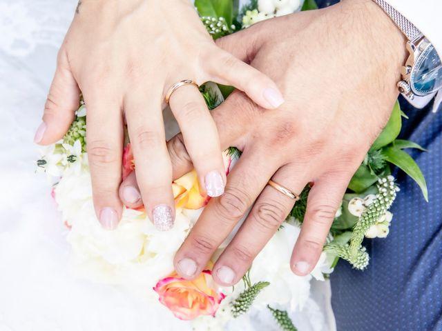 Il matrimonio di Alessandra e Davide a Terracina, Latina 39