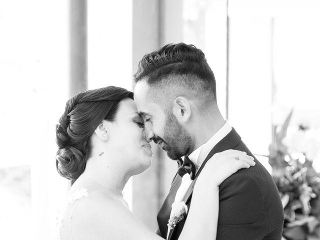 Il matrimonio di Alessandra e Davide a Terracina, Latina 40