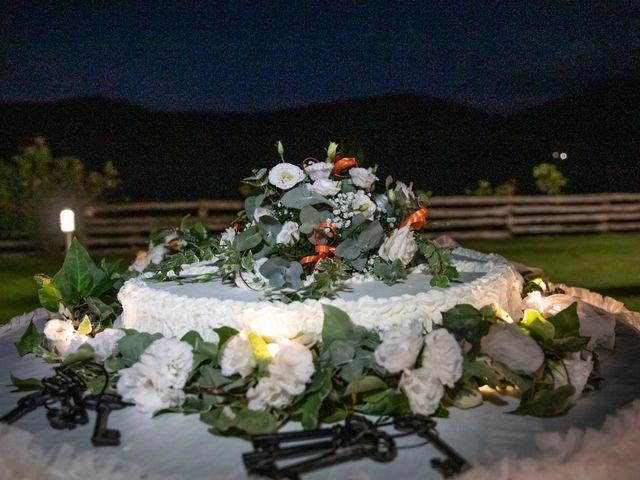 Il matrimonio di Alessandra e Davide a Terracina, Latina 49