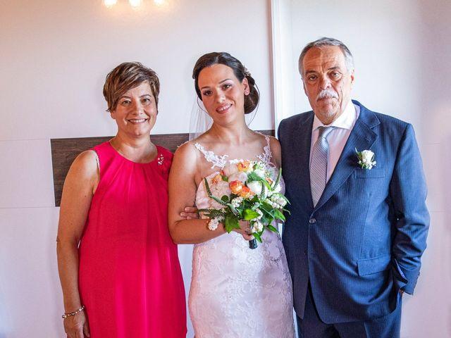 Il matrimonio di Alessandra e Davide a Terracina, Latina 11