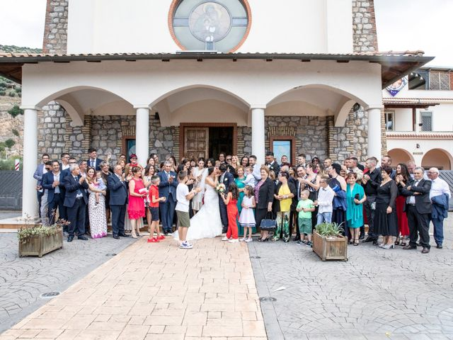 Il matrimonio di Alessandra e Davide a Terracina, Latina 28