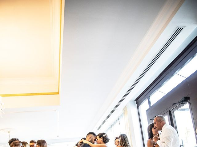 Il matrimonio di Alessandra e Davide a Terracina, Latina 42