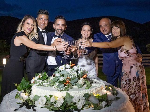 Il matrimonio di Alessandra e Davide a Terracina, Latina 46