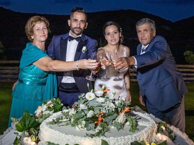Il matrimonio di Alessandra e Davide a Terracina, Latina 47
