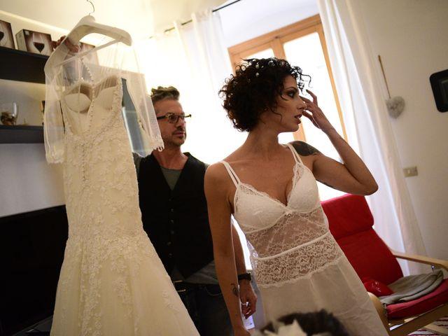 Il matrimonio di Andrea e Rita a Taranto, Taranto 6