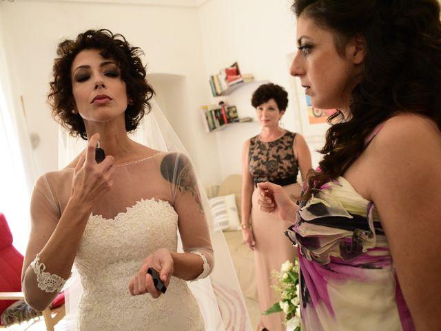 Il matrimonio di Andrea e Rita a Taranto, Taranto 7