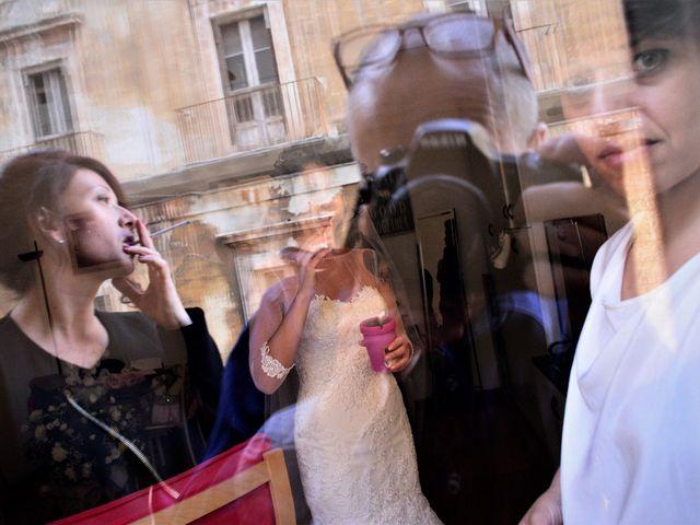 Il matrimonio di Andrea e Rita a Taranto, Taranto 8