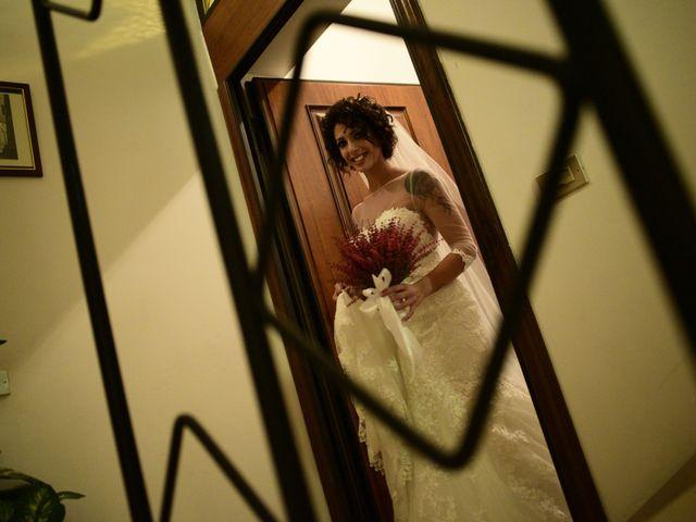 Il matrimonio di Andrea e Rita a Taranto, Taranto 9