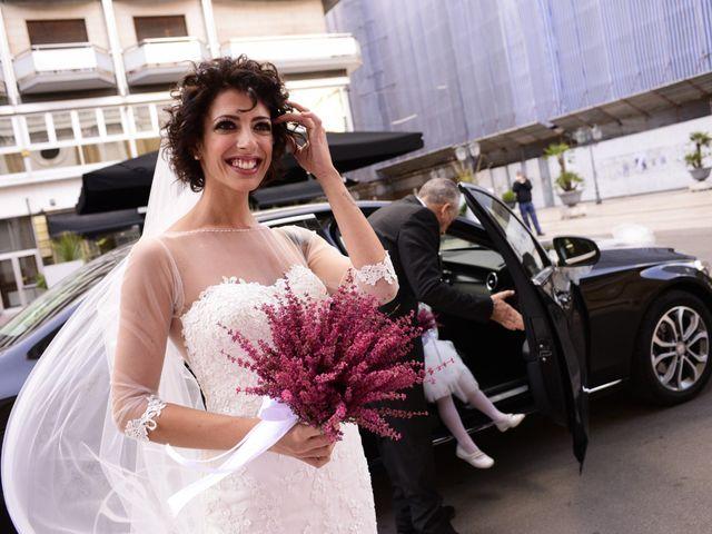 Il matrimonio di Andrea e Rita a Taranto, Taranto 10