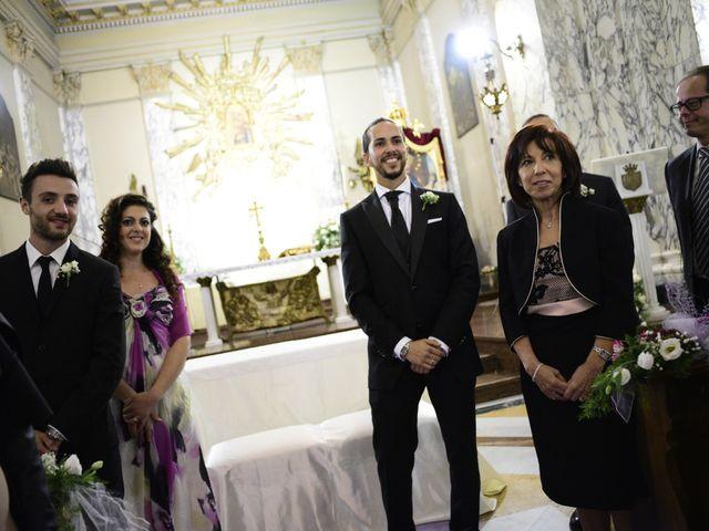 Il matrimonio di Andrea e Rita a Taranto, Taranto 11