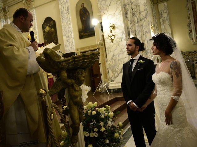 Il matrimonio di Andrea e Rita a Taranto, Taranto 12