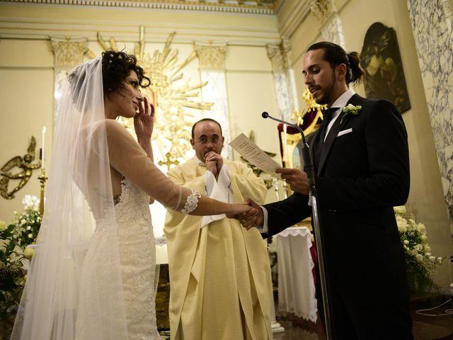 Il matrimonio di Andrea e Rita a Taranto, Taranto 13