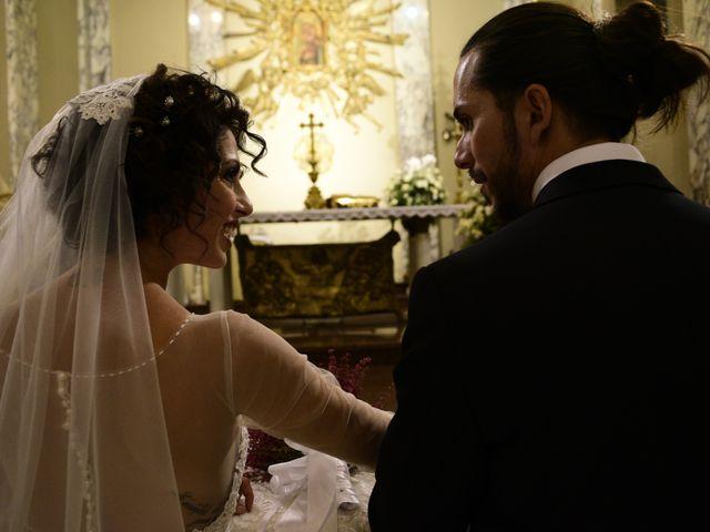 Il matrimonio di Andrea e Rita a Taranto, Taranto 14