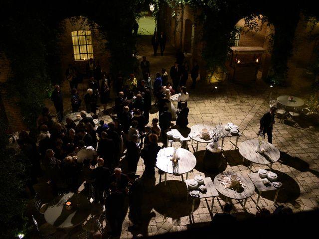 Il matrimonio di Andrea e Rita a Taranto, Taranto 17