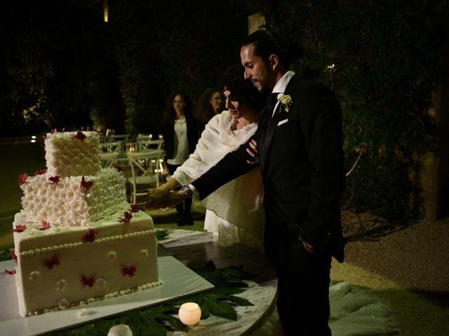 Il matrimonio di Andrea e Rita a Taranto, Taranto 24