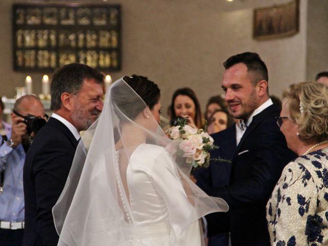 Il matrimonio di Simone e Francesca a Grado, Gorizia 2