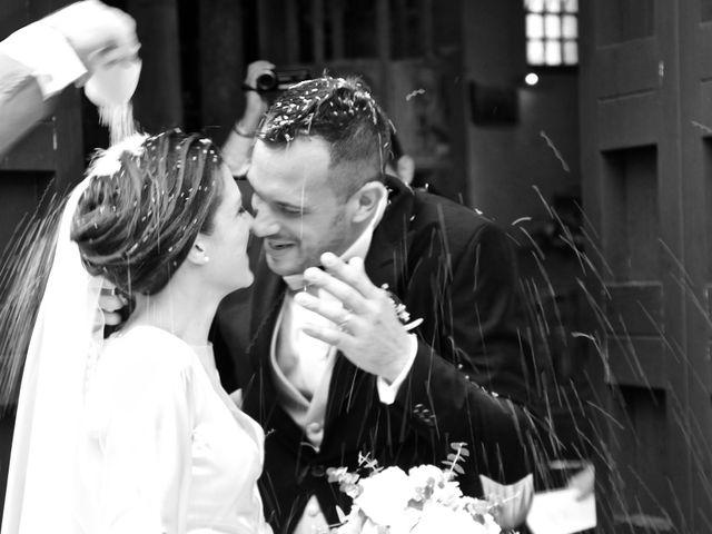 Il matrimonio di Simone e Francesca a Grado, Gorizia 3