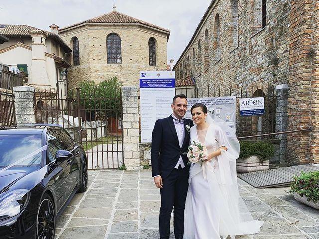 Il matrimonio di Simone e Francesca a Grado, Gorizia 4