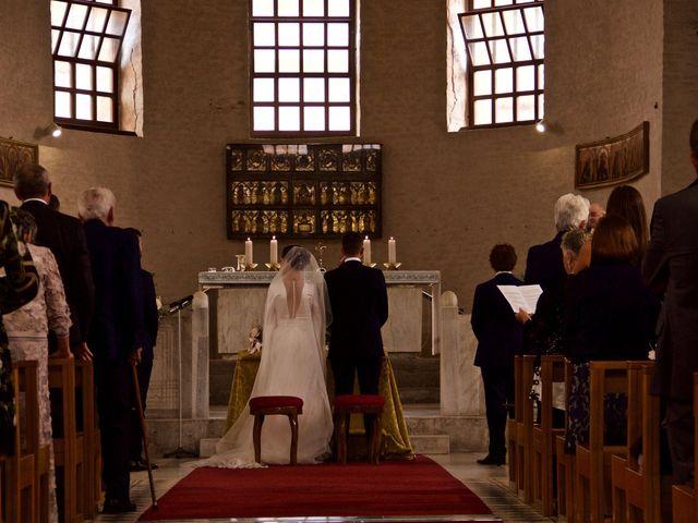 Il matrimonio di Simone e Francesca a Grado, Gorizia 5