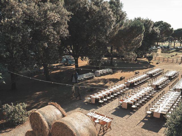 Il matrimonio di Daniele e Alessia a Roma, Roma 13