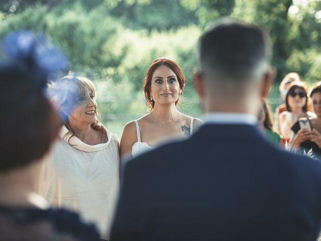 Il matrimonio di Daniele e Alessia a Roma, Roma 16