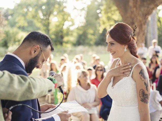Il matrimonio di Daniele e Alessia a Roma, Roma 20