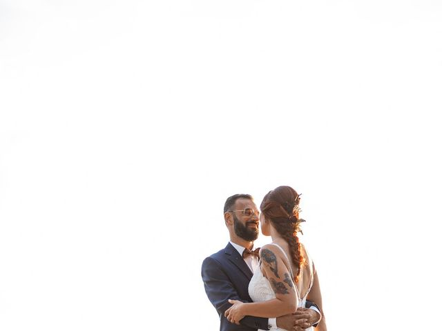 Il matrimonio di Daniele e Alessia a Roma, Roma 28